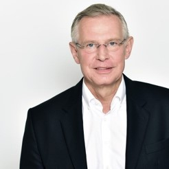 Schlemmer appoints Karl Krause As CEO