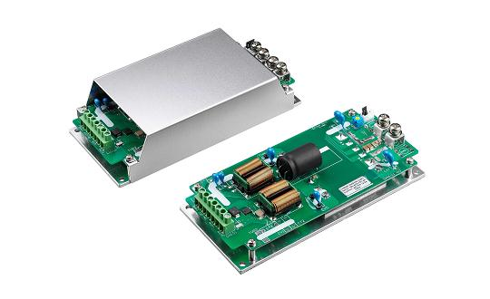 Cincon releases new DC/DC CHASSIS MOUNT CHB300-300S-CMFC(D) Series