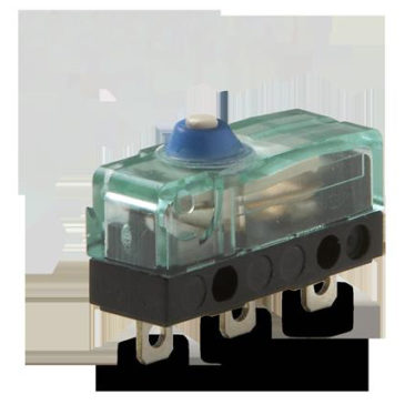 Limit switches in solar tracker systems. The S880 V4 subminiature switch functions as a limit switch and reference switch in photovoltaic tracking systems.