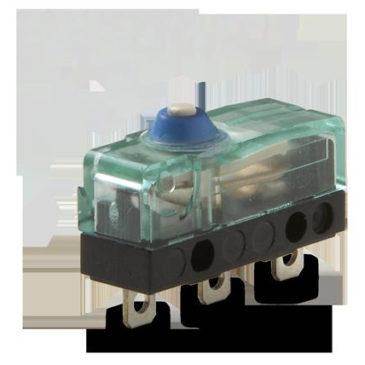 Piirlülitid päikese jälgimissüsteemides. S880 V4 subminiature lüliti toimib piirlüliti ja võrdluslülitina fotogalvaanilistes jälgimissüsteemides.