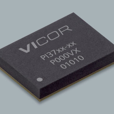 The new Vicor Buck-Boost Regulator now available in BGA tin-lead package with ‑55°C operation