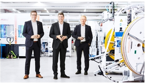 Weidmüller Generates Sales of €792 Million in 2020 in Particularly Challenging Market Environment